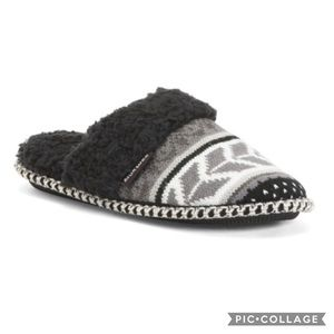 Muk Luks Frida Scuffs Slippers